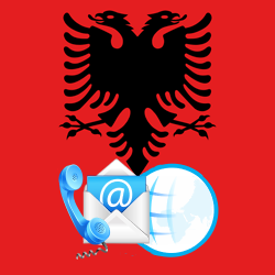 Albania Consumer Email Database