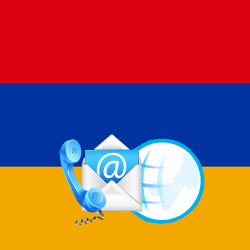 Armenia Whois Database