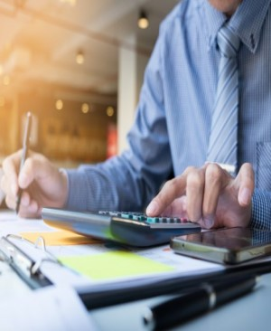 Accountant CPAs and Bookkeepers