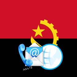Angola Companies Database: Mobile Numbers & Email List