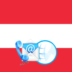 Austria Companies Database: Mobile Numbers & Email List