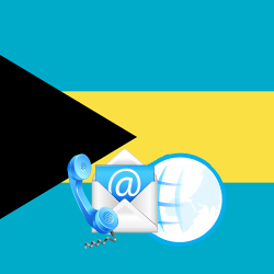 Bahamas Companies Database: Mobile Numbers & Email List