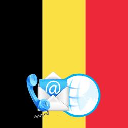 Belgium Company  Database