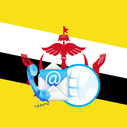 Brunei Companies Database: Mobile Numbers & Email List