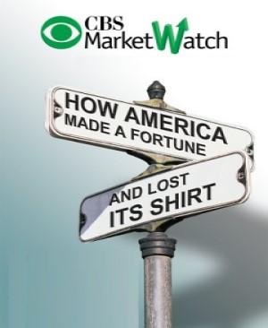 CBS Market Watch