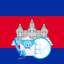Cambodia Companies Database: Mobile Numbers & Email List