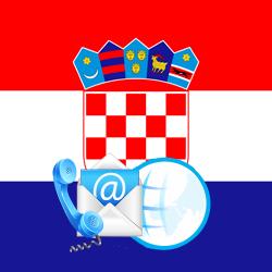 Croatia Company Database