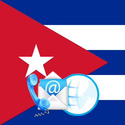 Cuba Companies Database: Mobile Numbers & Email List