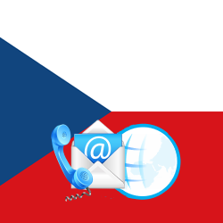 Czech Companies Database: Mobile Numbers & Email List