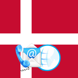 Denmark Companies Database: Mobile Numbers & Email List