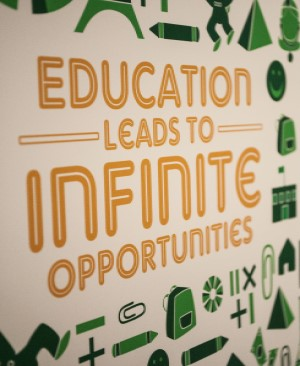 Education Leads