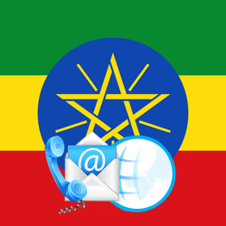 Ethiopia Company Database: Mobile Numbers & Email List