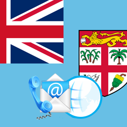 Fiji Companies Database: Mobile Numbers & Email List