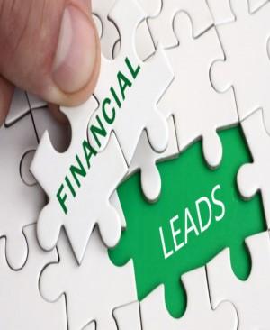 Financial Leads