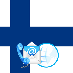 Finland Companies Database: Mobile Numbers & Email List