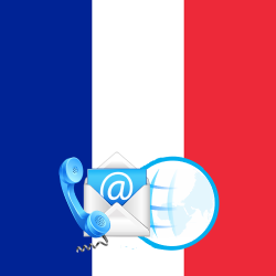 France Companies Database: Mobile Numbers & Email List