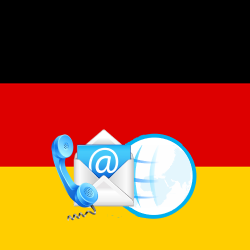 Germany Companies Database: Mobile Numbers & Email List