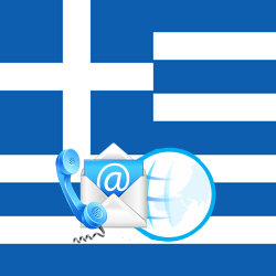 Greece Companies Database: Mobile Numbers & Email List