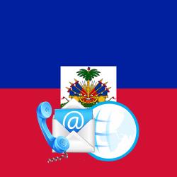 Haiti Companies Database: Mobile Numbers & Email List