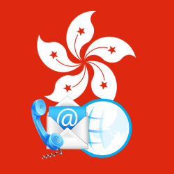 Hong Kong Companies Database: Mobile Numbers & Email List