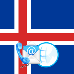 Iceland Companies Database: Mobile Numbers & Email List
