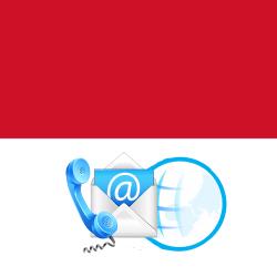 Indonesia Consumer Email Database