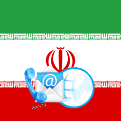 Iran Companies Database: Mobile Numbers & Email List
