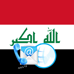 Iraq Companies Database: Mobile Numbers & Email List