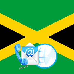 Jamaica Companies Database: Mobile Numbers & Email List