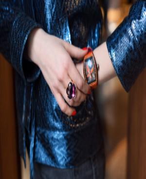 Jeweler Gems Diamonds Watches
