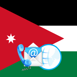 Jordan Companies Database: Mobile Numbers & Email List