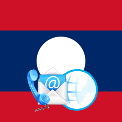 Laos Companies Database: Mobile Numbers & Email List