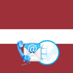 Latvia Companies Database: Mobile Numbers & Email List