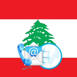Lebanon Companies Database: Mobile Numbers & Email List