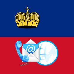 Liechtenstein Business Email Database