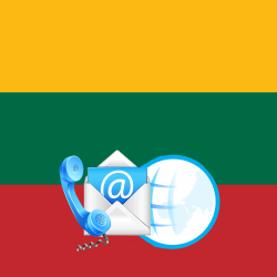 Lithuania Companies Database: Mobile Numbers & Email List