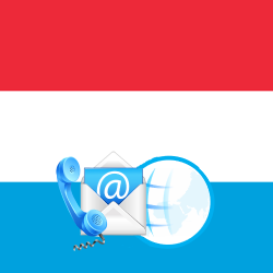 Luxembourg Companies Database: Mobile Numbers & Email List