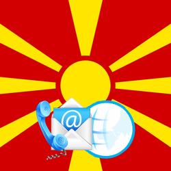 Macedonia Business  Database