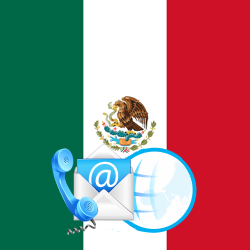 Mexico Companies Database: Mobile Numbers & Email List