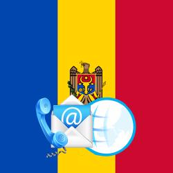 Moldova Business Email Database