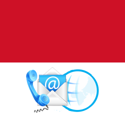 Monaco Companies Database: Mobile Numbers & Email List
