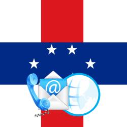 Netherlands Antilles Consumer Email Database
