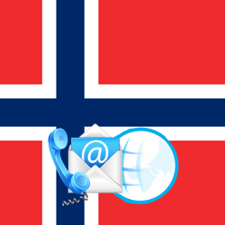 Norway Companies Database: Mobile Numbers & Email List