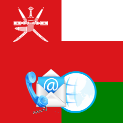 Oman Consumer Email Database