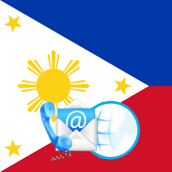 Philippines Companies Database: Mobile Numbers & Email List