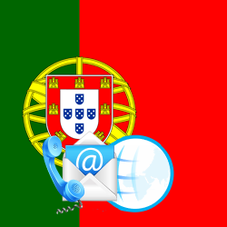 Portugal Companies Database: Mobile Numbers & Email List