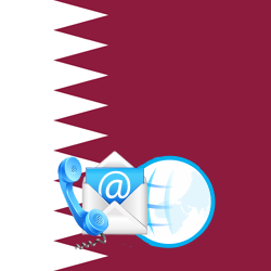 Qatar Mobile Numbers Database