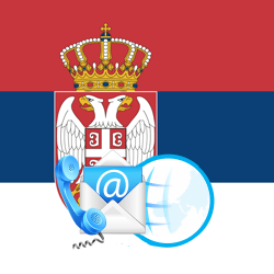 Serbia Business Email Database