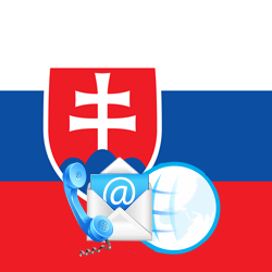 Slovakia Companies Database: Mobile Numbers & Email List