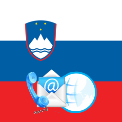 Slovenia Companies Database: Mobile Numbers & Email List